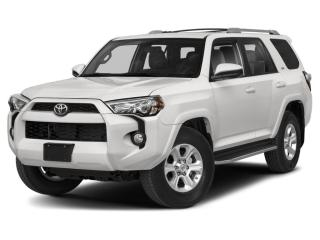 Used 2019 Toyota 4Runner for sale in Fredericton, NB