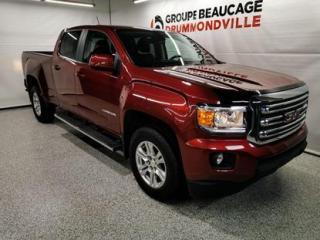 Used 2019 GMC Canyon SLE for sale in Drummondville, QC