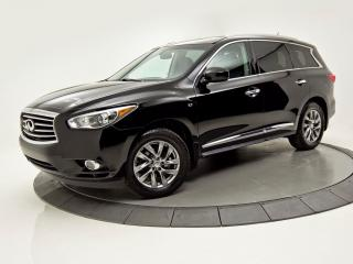 Used 2014 Infiniti QX60 AWD TOIT OUVRANT CAM DE RECUL for sale in Brossard, QC