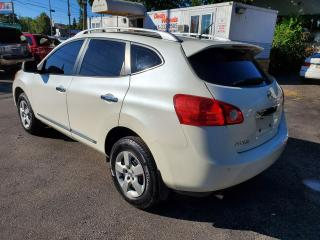 Used 2012 Nissan Rogue AWD for sale in Scarborough, ON