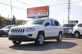 Used 2012 Jeep Compass Sport for sale in Toronto, ON