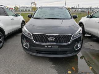 Used 2017 Kia Sorento ** EN ATTENTE D'APPROBATION ** for sale in St-Hyacinthe, QC