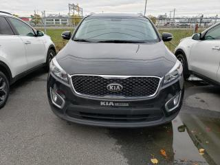 Used 2017 Kia Sorento LX Turbo AWD ** CAMÉRA DE RECUL for sale in St-Hyacinthe, QC