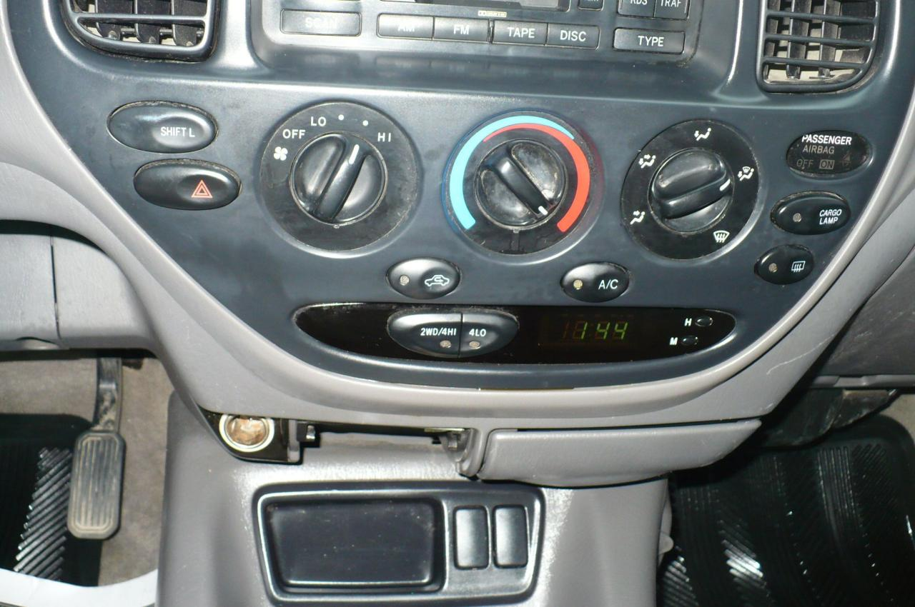 2005 Toyota Tundra