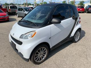Used 2009 Smart fortwo TWO SETS OF TIRES/SAFETY INCLUDED for sale in Cambridge, ON