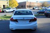 2015 Honda Civic LX I NO ACCIDENTS I HEATED SEATS I REARCAM I KEYLESS | BT