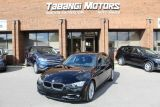 2016 BMW 3 Series 320i xDrive I NO ACCIDENTS I NAVIGATION | REAR CAM | LEATHER