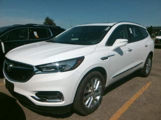 Used 2019 Buick Enclave Essence AWD - Heated Seats for sale in Mississauga, ON