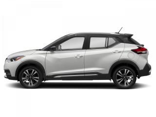 New 2019 Nissan Kicks SR FWD  -  Heated Seats -  Fog Lights - $175 B/W for sale in Nepean, ON