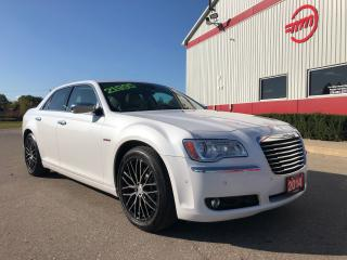 Used 2014 Chrysler 300 300C for sale in Tillsonburg, ON