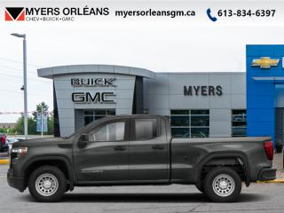 Used 2019 GMC Sierra 1500 SLE  - SiriusXM for sale in Orleans, ON
