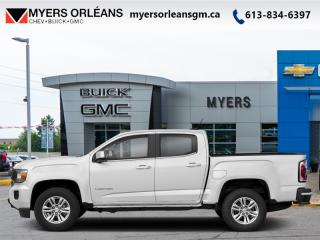 Used 2019 GMC Canyon 2WD for sale in Orleans, ON