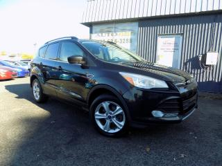 Used 2013 Ford Escape ***SE,AWD,MAGS,TURBO,AUTOMATIQUE*** for sale in Longueuil, QC