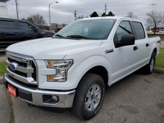 Used 2016 Ford F-150 XLT for sale in Brantford, ON