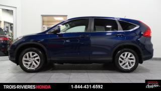 Used 2015 Honda CR-V SE AWD for sale in Trois-Rivières, QC