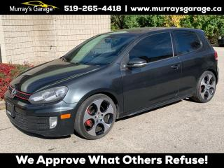 Used 2011 Volkswagen GTI GTI for sale in Guelph, ON