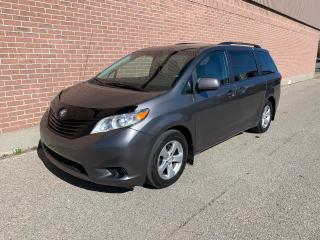 Used 2011 Toyota Sienna LE for sale in Ajax, ON