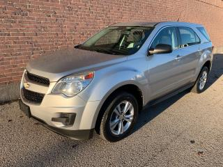 Used 2011 Chevrolet Equinox LS for sale in Ajax, ON