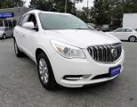 Photo of White 2013 Buick Enclave