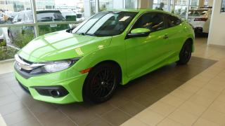 Used 2016 Honda Civic Touring for sale in Laval, QC