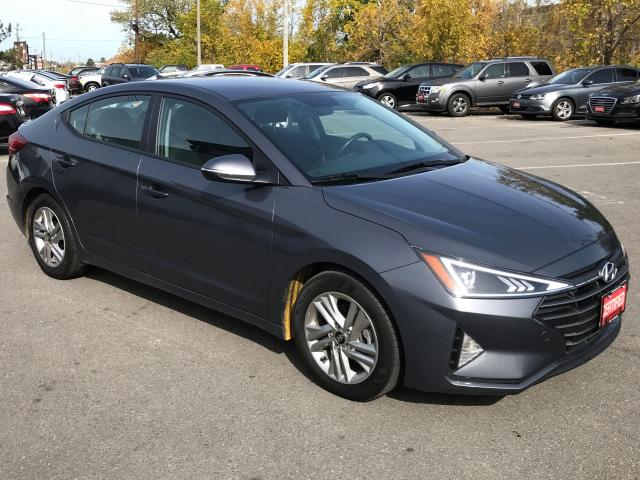 2019 Hyundai Elantra PREFERRED  ** BACKUP CAM, BLINDSPOT WARN **