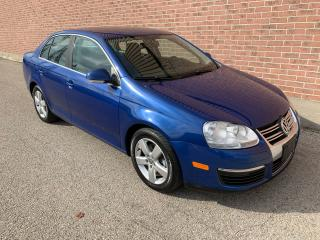 Used 2008 Volkswagen Jetta Trendline for sale in Ajax, ON