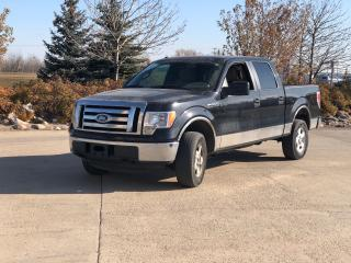 Used 2011 Ford F-150 XLT 4X4 3 yrs/60000km drivers shield for sale in Saskatoon, SK