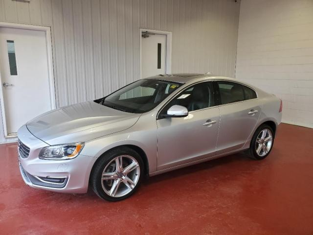 2016 Volvo S60 T5 Special Edition Premier AWD