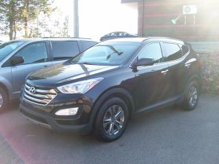 Used 2016 Hyundai Santa Fe Sport Premium for sale in Saint John, NB
