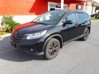 Used 2014 Honda CR-V EX for sale in Cornwall, ON
