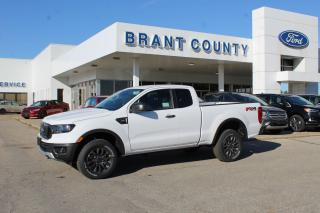Used 2019 Ford Ranger XLT for sale in Brantford, ON