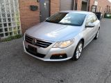 Photo of Silver 2011 Volkswagen Passat