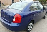 2009 Hyundai Accent Auto L