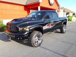 Used 2003 Dodge Ram 1500 SLT for sale in Cornwall, ON