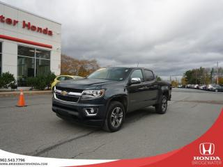 Used 2018 Chevrolet Colorado 4WD LT 4x4 Turbo - Rare Diesel - 1 of 3 in Canada For Sale for sale in Bridgewater, NS