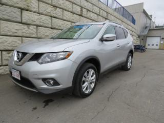 Used 2016 Nissan Rogue SV for sale in Fredericton, NB