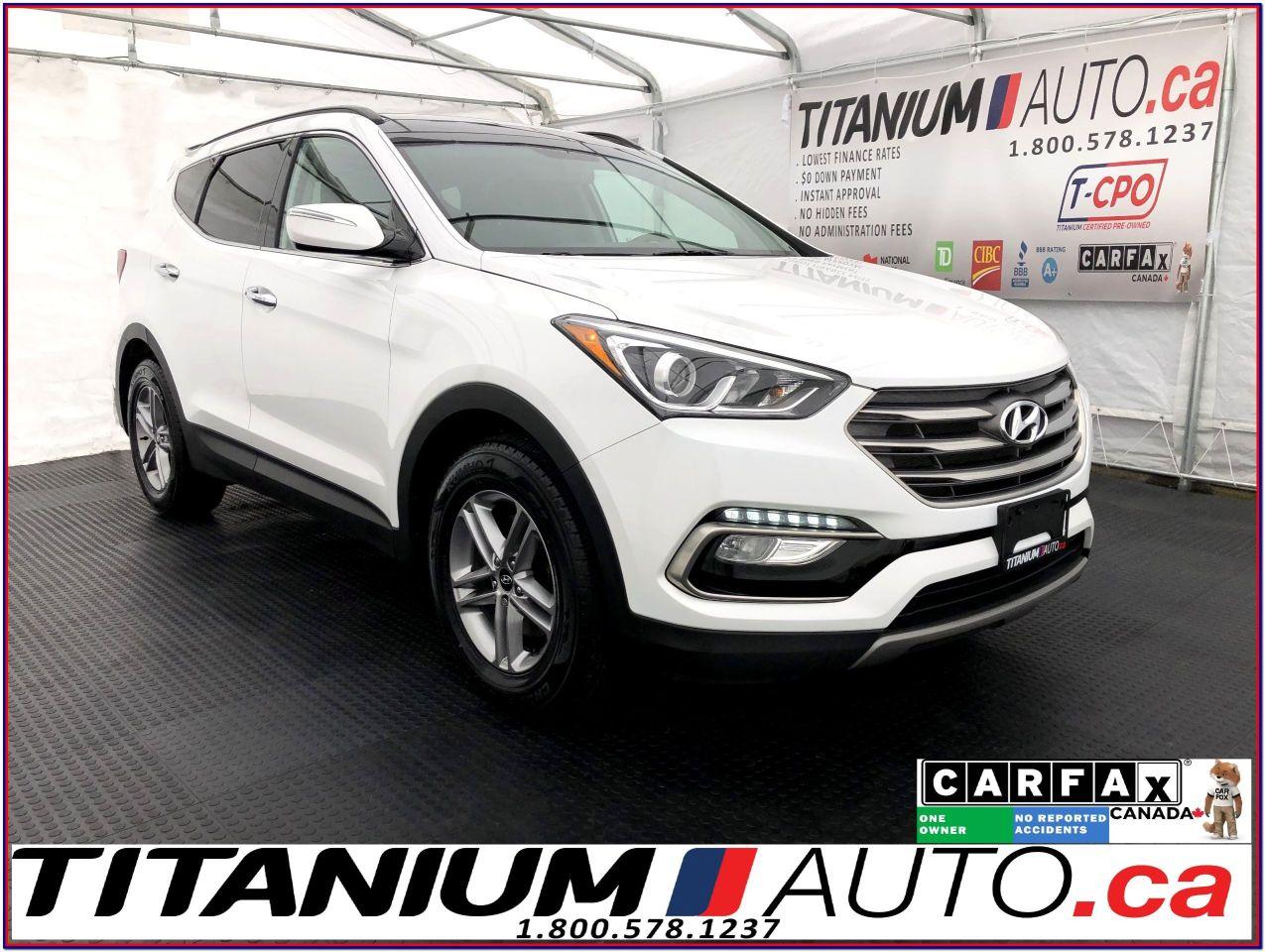 2018 Hyundai Santa Fe >> 2018 Hyundai Santa Fe Sport