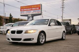 Used 2011 BMW 3 Series 323i for sale in Toronto, ON