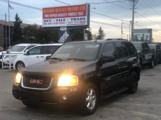 Used 2005 GMC Envoy SLE for sale in Toronto, ON
