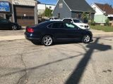 2012 Volkswagen Passat Highline/Navi/ Loaded