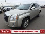 Photo of Tan 2014 GMC Terrain