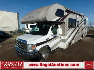 Used 2014 Thor FOUR WINDS SERIES 28Z CLASS C for sale in Calgary, AB