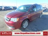 Photo of Red 2017 Dodge Grand Caravan
