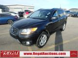 Photo of Black 2010 Hyundai Santa Fe
