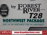 2010 Forest River Salem 28BHS Travel Trailer