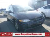 Photo of Black 1998 Dodge Grand Caravan