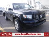 Photo of Black 2006 Honda Ridgeline