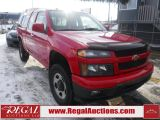 Photo of Red 2012 Chevrolet COLORADO LS 2D EXTENDED CAB 4WD