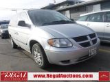 Photo of Silver 2007 Dodge Caravan