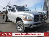 Photo of Silver 2006 Dodge Ram 3500
